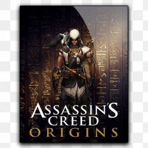 Assassin's Creed: Origins - Assassin's Creed: Origins Assassin's Creed IV: Black Flag Assassin's Creed: Revelations Assassin's Creed Syndicate: Jack The Ripper Video Game PNG