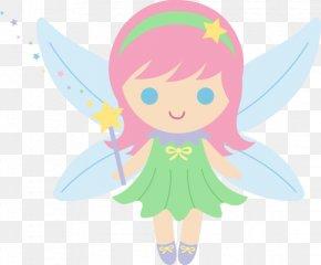 Fairy Cliparts - Fairy Tale Pixie Clip Art PNG