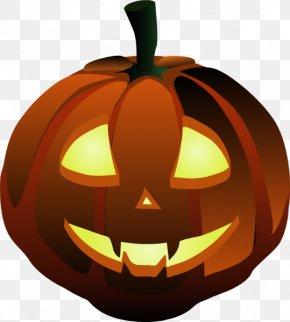 Copyspace Lantern Png Halloween Pumpkin - Jack-o'-lantern Design Halloween Pumpkin Clip Art PNG