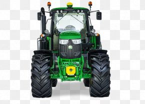 Agricultural Machinery - John Deere Tractor Agritechnica Agricultural Machinery Agricultural Engineering PNG