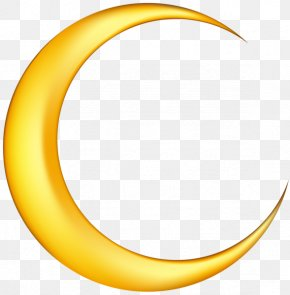 Ramadan Psd - Moon Lunar Phase Clip Art PNG