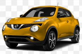 Nissan - 2015 Nissan Juke S SUV Sport Utility Vehicle Car Nissan Murano PNG