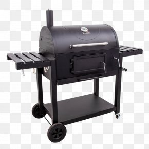Grill - Barbecue Grill Charcoal Grilling Char-Broil PNG