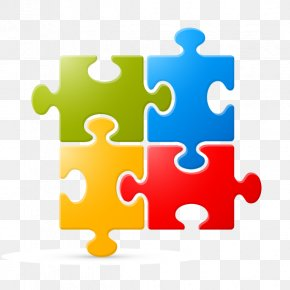 Free Vector Puzzle - Vector Graphics Stock Illustration Stock Photography PNG