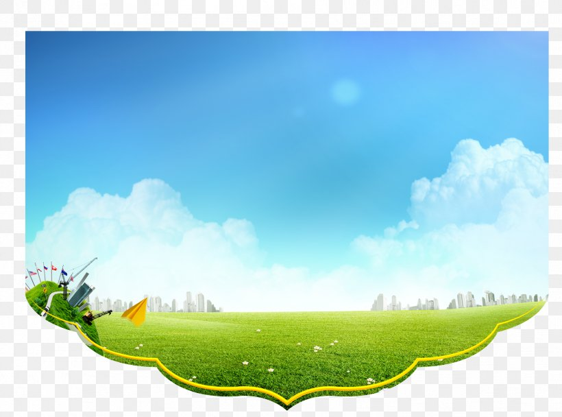 Spring Background Poster, PNG, 1774x1316px, Poster, Cloud, Daytime, Ecosystem, Energy Download Free
