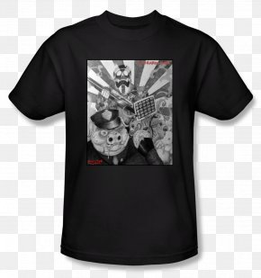T-shirt - T-shirt Fred G. Sanford Sleeve Clothing PNG