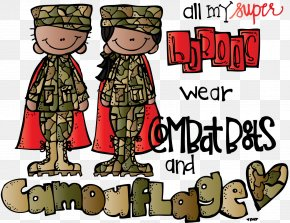 Military - Veterans Day Parade Military Clip Art PNG