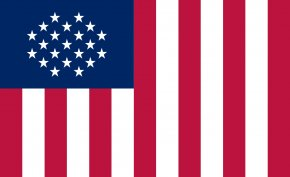 Vector American Flag - Cheyenne United States Capitol United States Declaration Of Independence Flag Of The United States PNG