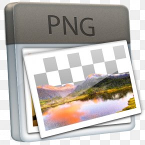 FileType Icon - Computer File PNG