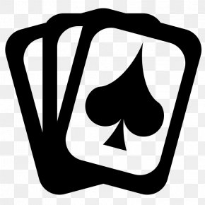 Card - Playing Card Suit Ace Clip Art PNG