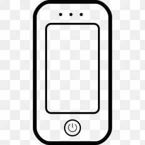 Cartoon Mobile Phone - Mobile Phone Accessories Telephony Telephone IPhone PNG