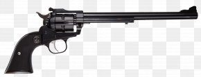 Weapon - Revolver Colt Python Trigger Colt Single Action Army .38 Special PNG