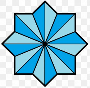 Angle - Octagram Geometry Angle Star Polygon Symmetry Group PNG