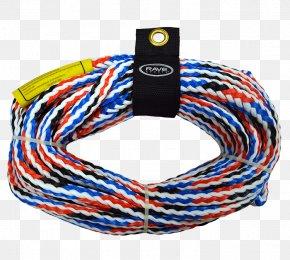 Rope - Rope Dyneema Sport Horse Harnesses Wakeboarding PNG