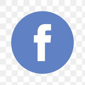 Media Icon - Social Media Facebook PNG