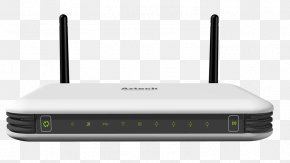 Computer - Wireless Access Points Wireless Router Wi-Fi Modem PNG