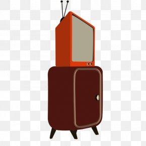 TV Set - Television Set PNG