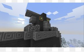 Colossus - Minecraft The Ico & Shadow Of The Colossus Collection Video Game PNG