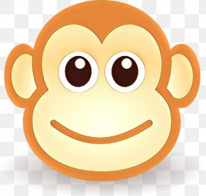 Drawing Cartoon Monkey Clip Art Image PNG