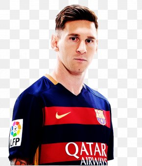 Sleeve Player - Lionel Messi FC Barcelona Argentina National Football Team 2018 World Cup PNG
