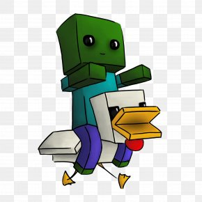 Steve - Minecraft Fond Blanc Logo Role-playing Video Game PNG