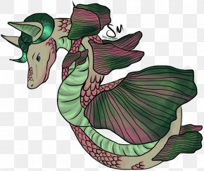 Whispering. - Dragon Cartoon Organism PNG