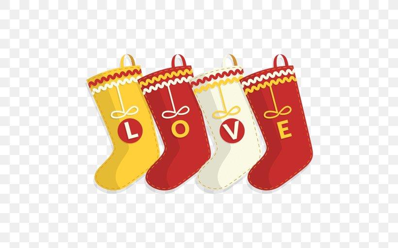 Christmas Stockings Christmas Ornament Image Christmas Day, PNG, 512x512px, Christmas Stockings, Christmas Day, Christmas Decoration, Christmas Lights, Christmas Ornament Download Free