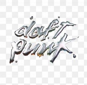 Daft Punk - Daft Punk Logo Punk Rock PNG