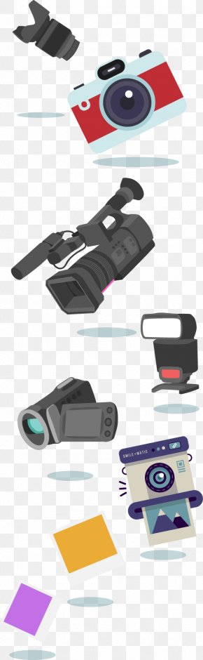 Digital Cameras - Video Camera Camera Lens Digital Camera Digital Data PNG