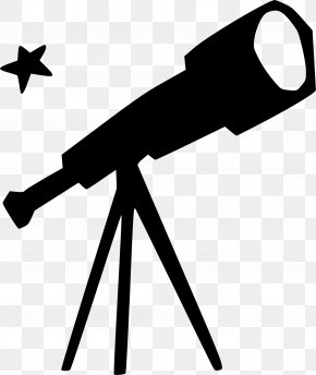 Binoculars - Telescope Clip Art PNG