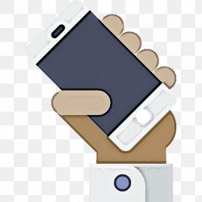 Smartphone Communication Device - Technology Gadget Mobile Phone Communication Device Smartphone PNG