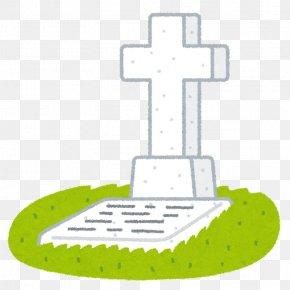 Cemetery - Touken Ranbu Tomb Cemetery 霊園 Headstone PNG