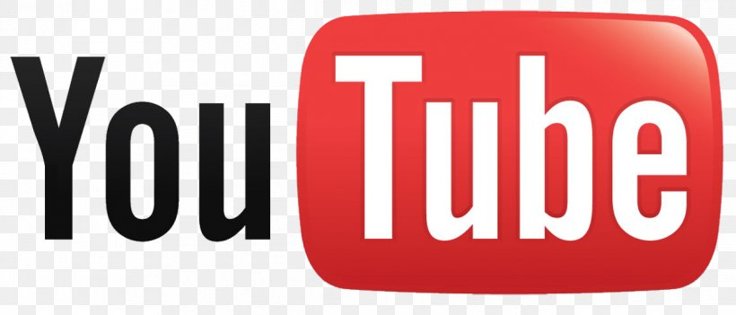 YouTube Logo Streaming Media, PNG, 1196x512px, Youtube, Area, Banner, Brand, Communication Download Free