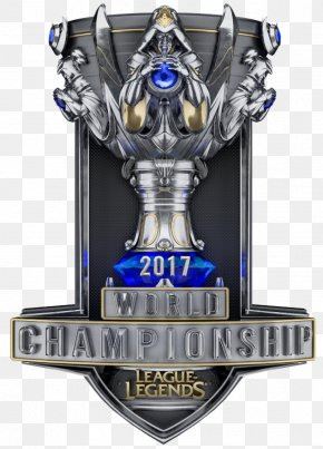 Champions - 2017 League Of Legends World Championship League Of Legends: Season 3 World Championship 2015 League Of Legends World Championship 2014 League Of Legends World Championship PNG