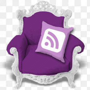 Chair - Download Desktop Environment Icon PNG