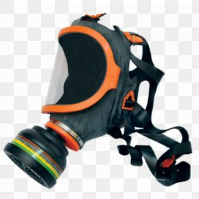 Mask - Full Face Diving Mask Personal Protective Equipment Gas Mask PNG