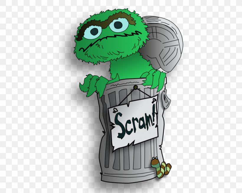 Oscar The Grouch 90th Academy Awards Grouches Png