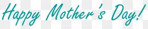 Mothers Day Specials - Clip Art Logo Holiday Image PNG