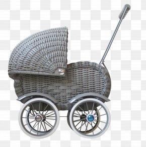 Pram - Doll Stroller Baby Transport Vintage Clothing Antique PNG