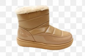 Snow Boots - Snow Boot Shoe Walking PNG