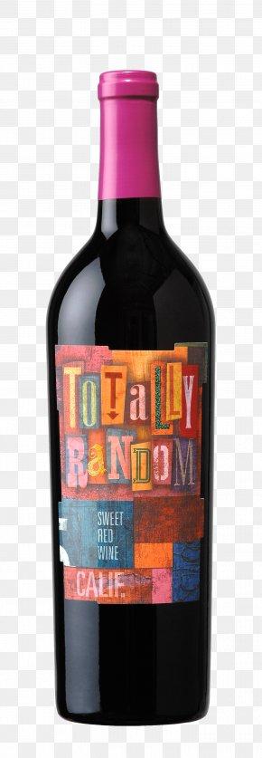 Bottle Image Download Image Of Bottle - Red Wine Champagne Distilled Beverage Bottle PNG