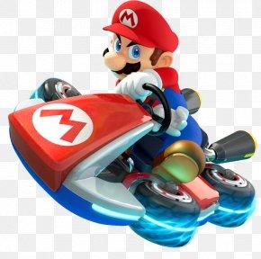 Mario Kart - Mario Kart 8 Deluxe Super Mario Kart Mario Kart 7 PNG