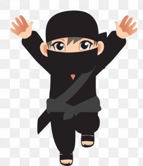 Samurai Ninja - Ninja Roi Na PNG