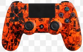 Ps4 Controller - PlayStation 3 Game Controllers DualShock 4 PNG