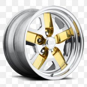 United States - United States Forging Custom Wheel Rim PNG