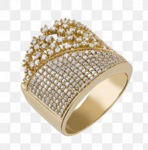 Jewellery - Body Jewellery Ring Gemstone Bling-bling PNG