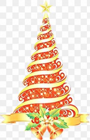 Event Conifer - Christmas Decoration PNG