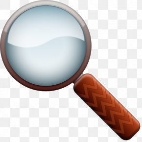Loupe High-Quality - Magnifying Glass Icon PNG