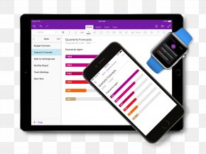 OneNote - Microsoft OneNote Note-taking Evernote PNG