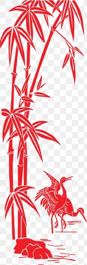Bamboo - Bamboo Euclidean Vector Download PNG